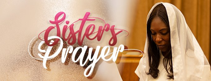 Sister's Prayer - Women's Ministry hosted ever last Sabbath of the month after services
